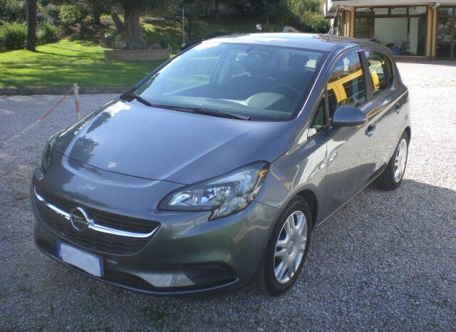 CIMG7333-640x466 Opel Corsa 5 porte  1.4 90cv GPL DALLA CASA (PER NEOPATENTATI)