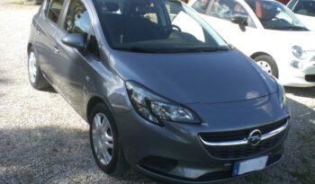 CIMG7334-350x205 Opel Corsa 5 porte  1.4 90cv GPL DALLA CASA (PER NEOPATENTATI)