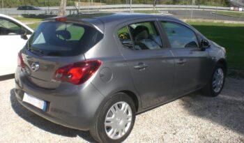 CIMG7335-350x205 Opel Corsa 5 porte  1.4 90cv GPL DALLA CASA (PER NEOPATENTATI)