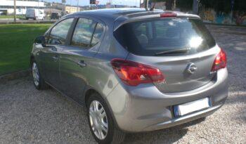 CIMG7336-350x205 Opel Corsa 5 porte  1.4 90cv GPL DALLA CASA (PER NEOPATENTATI)