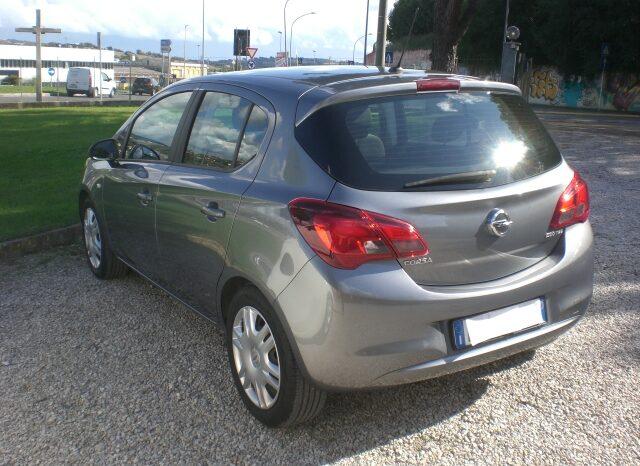 CIMG7336-640x466 Opel Corsa 5 porte  1.4 90cv GPL DALLA CASA (PER NEOPATENTATI)