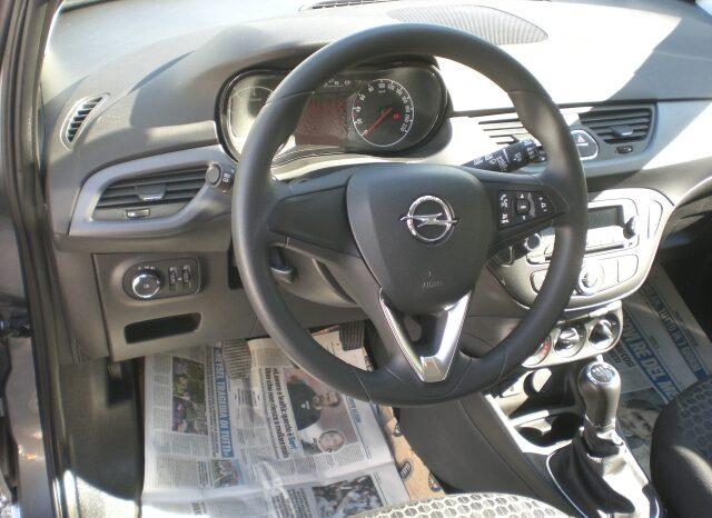 CIMG7338-640x466 Opel Corsa 5 porte  1.4 90cv GPL DALLA CASA (PER NEOPATENTATI)
