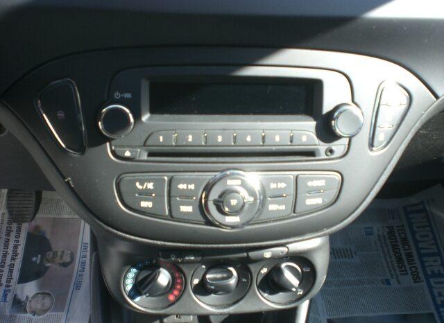 CIMG7339-640x466 Opel Corsa 5 porte  1.4 90cv GPL DALLA CASA (PER NEOPATENTATI)