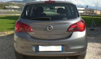 CIMG7343-350x205 Opel Corsa 5 porte  1.4 90cv GPL DALLA CASA (PER NEOPATENTATI)