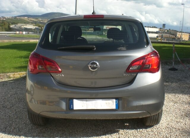 CIMG7343-640x466 Opel Corsa 5 porte  1.4 90cv GPL DALLA CASA (PER NEOPATENTATI)