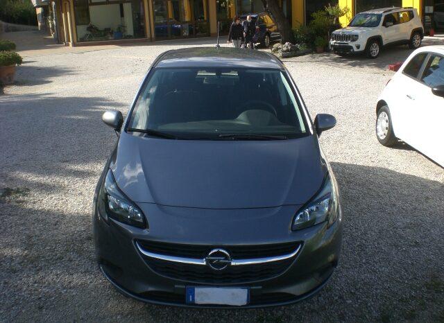 CIMG7344-640x466 Opel Corsa 5 porte  1.4 90cv GPL DALLA CASA (PER NEOPATENTATI)