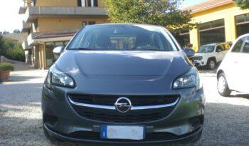 CIMG7345-350x205 Opel Corsa 5 porte  1.4 90cv GPL DALLA CASA (PER NEOPATENTATI)