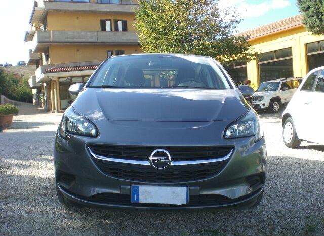 CIMG7345-640x466 Opel Corsa 5 porte  1.4 90cv GPL DALLA CASA (PER NEOPATENTATI)
