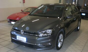 CIMG7346-350x205 Volkswagen Golf 7 1.6 TDI 116cv Euro 6 D-Temp Business