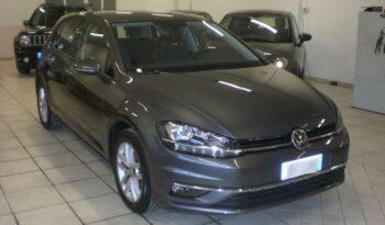 CIMG7347-350x205 Volkswagen Golf 7 1.6 TDI 116cv Euro 6 D-Temp Business