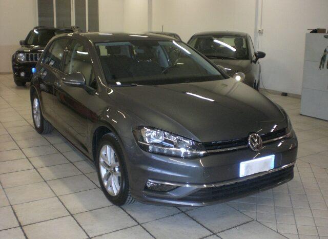 CIMG7347-640x466 Volkswagen Golf 7 1.6 TDI 116cv Euro 6 D-Temp Business