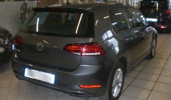 CIMG7348-350x205 Volkswagen Golf 7 1.6 TDI 116cv Euro 6 D-Temp Business