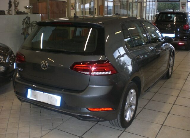 CIMG7348-640x466 Volkswagen Golf 7 1.6 TDI 116cv Euro 6 D-Temp Business