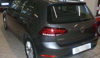 CIMG7349-350x205 Volkswagen Golf 7 1.6 TDI 116cv Euro 6 D-Temp Business