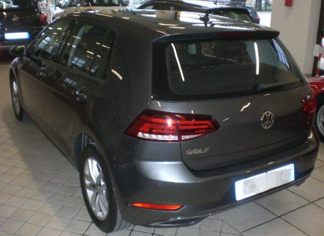 CIMG7349-640x466 Volkswagen Golf 7 1.6 TDI 116cv Euro 6 D-Temp Business