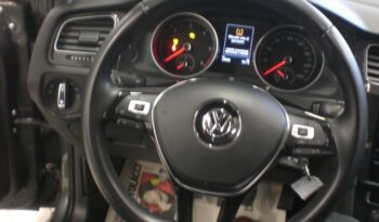 CIMG7353-350x205 Volkswagen Golf 7 1.6 TDI 116cv Euro 6 D-Temp Business