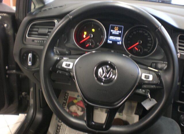 CIMG7353-640x466 Volkswagen Golf 7 1.6 TDI 116cv Euro 6 D-Temp Business