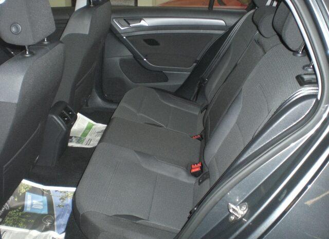 CIMG7358-640x466 Volkswagen Golf 7 1.6 TDI 116cv Euro 6 D-Temp Business