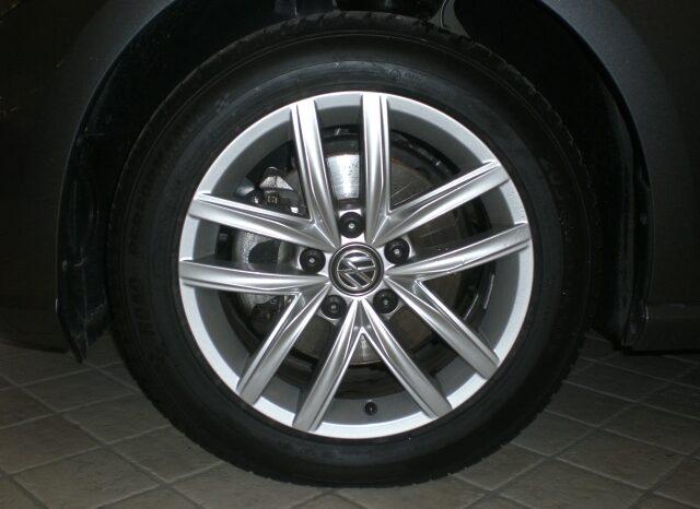 CIMG7359-640x466 Volkswagen Golf 7 1.6 TDI 116cv Euro 6 D-Temp Business