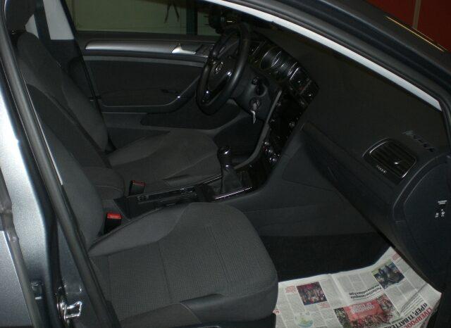 CIMG7364-640x466 Volkswagen Golf 7 1.6 TDI 116cv Euro 6 D-Temp Business