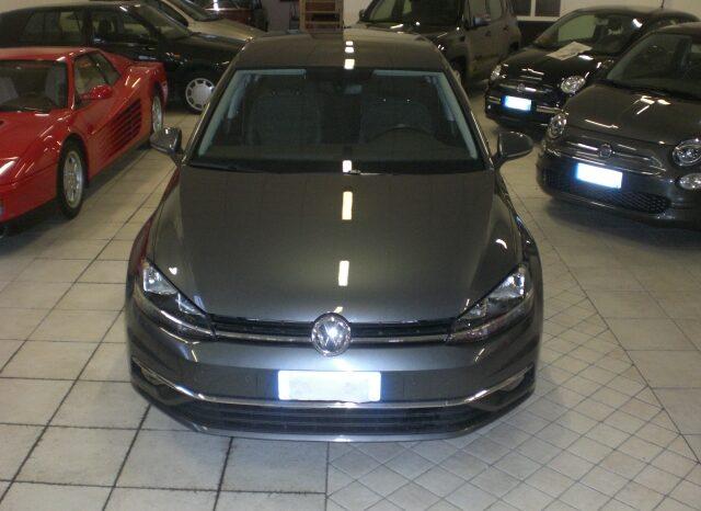 CIMG7365-640x466 Volkswagen Golf 7 1.6 TDI 116cv Euro 6 D-Temp Business