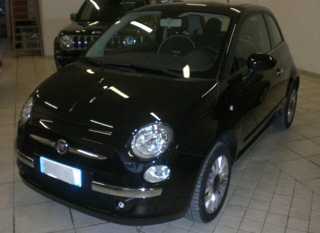 CIMG7367-640x466 Fiat 500 1.2 Lounge GPL +Tetto Panoramico (per Neopatentati)