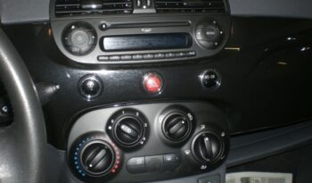 CIMG7373-350x205 Fiat 500 1.2 Lounge GPL +Tetto Panoramico (per Neopatentati)