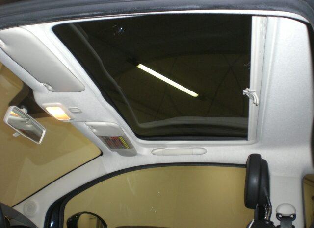 CIMG7374-640x466 Fiat 500 1.2 Lounge GPL +Tetto Panoramico (per Neopatentati)