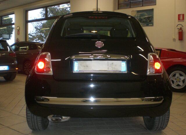 CIMG7375-640x466 Fiat 500 1.2 Lounge GPL +Tetto Panoramico (per Neopatentati)