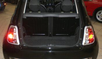 CIMG7376-350x205 Fiat 500 1.2 Lounge GPL +Tetto Panoramico (per Neopatentati)
