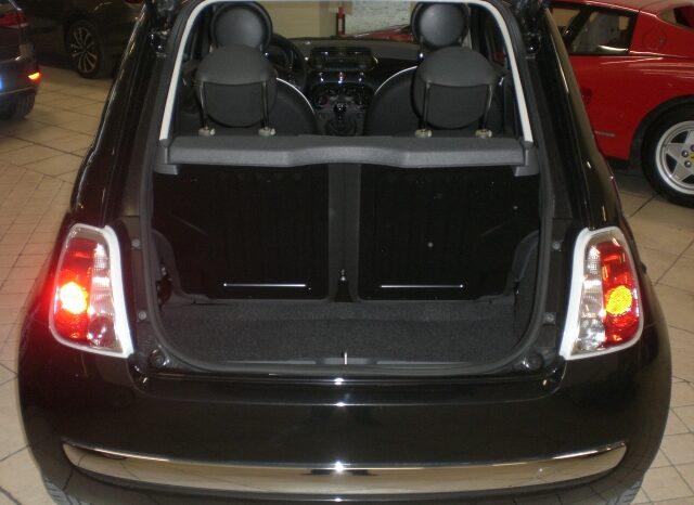 CIMG7376-640x466 Fiat 500 1.2 Lounge GPL +Tetto Panoramico (per Neopatentati)