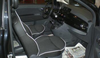 CIMG7379-350x205 Fiat 500 1.2 Lounge GPL +Tetto Panoramico (per Neopatentati)