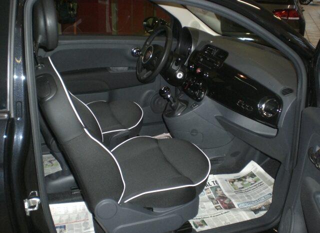 CIMG7379-640x466 Fiat 500 1.2 Lounge GPL +Tetto Panoramico (per Neopatentati)