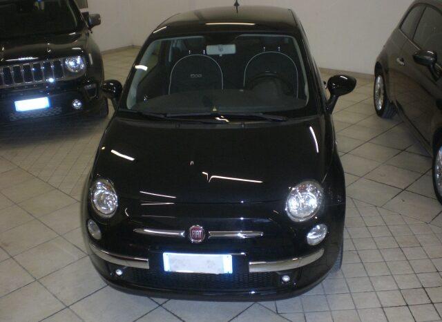 CIMG7381-640x466 Fiat 500 1.2 Lounge GPL +Tetto Panoramico (per Neopatentati)