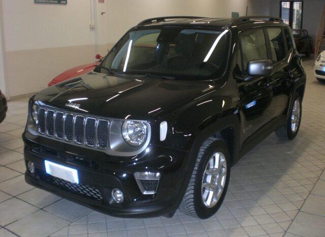 CIMG7411-640x466 Jeep Renegade 1.6 MJTD 120cv Limited Winter Pack+Navi '8,4