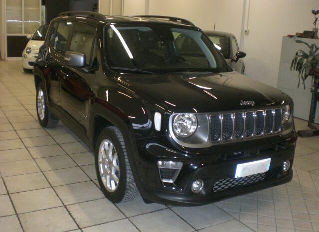 CIMG7412-640x466 Jeep Renegade 1.6 MJTD 120cv Limited Winter Pack+Navi '8,4