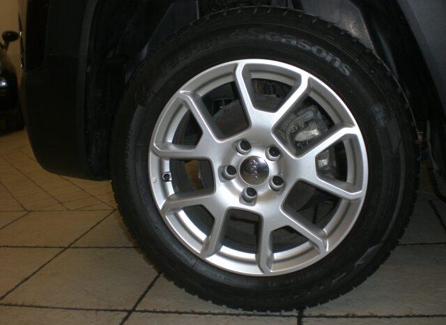 CIMG7415-640x466 Jeep Renegade 1.6 MJTD 120cv Limited Winter Pack+Navi '8,4