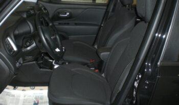 CIMG7417-350x205 Jeep Renegade 1.6 MJTD 120cv Limited Winter Pack+Navi '8,4