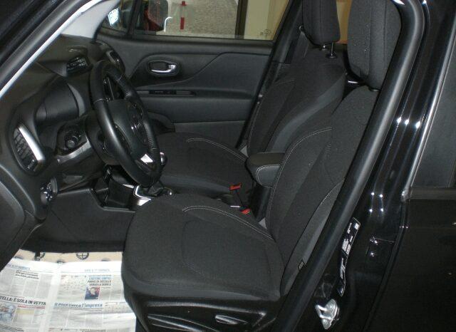 CIMG7417-640x466 Jeep Renegade 1.6 MJTD 120cv Limited Winter Pack+Navi '8,4