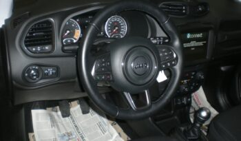 CIMG7418-350x205 Jeep Renegade 1.6 MJTD 120cv Limited Winter Pack+Navi '8,4
