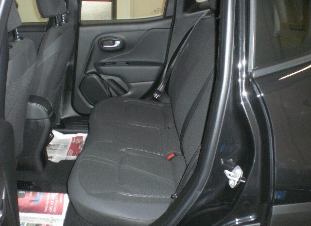 CIMG7424-640x466 Jeep Renegade 1.6 MJTD 120cv Limited Winter Pack+Navi '8,4
