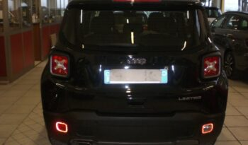 CIMG7425-350x205 Jeep Renegade 1.6 MJTD 120cv Limited Winter Pack+Navi '8,4