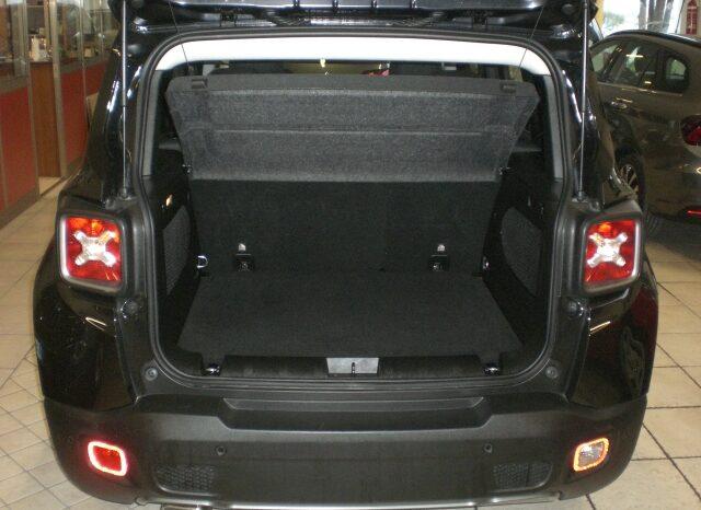 CIMG7426-640x466 Jeep Renegade 1.6 MJTD 120cv Limited Winter Pack+Navi '8,4