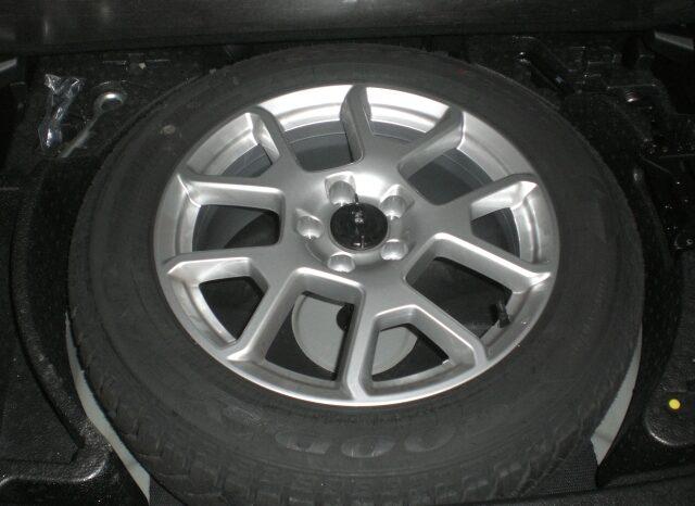CIMG7427-640x466 Jeep Renegade 1.6 MJTD 120cv Limited Winter Pack+Navi '8,4