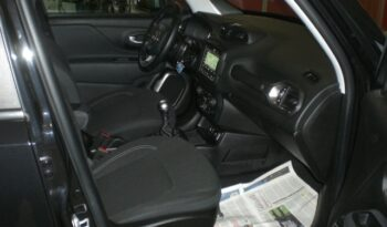 CIMG7428-350x205 Jeep Renegade 1.6 MJTD 120cv Limited Winter Pack+Navi '8,4