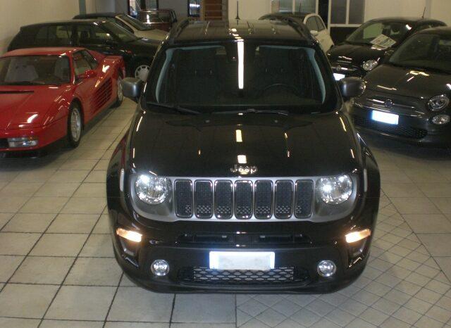 CIMG7431-640x466 Jeep Renegade 1.6 MJTD 120cv Limited Winter Pack+Navi '8,4