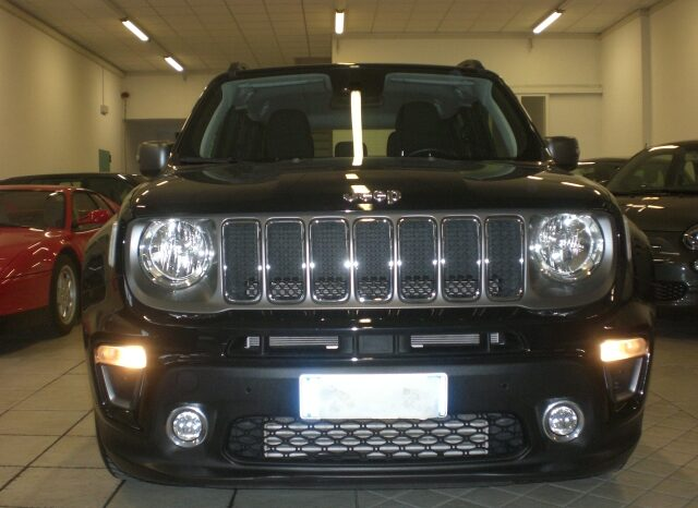 CIMG7432-640x466 Jeep Renegade 1.6 MJTD 120cv Limited Winter Pack+Navi '8,4