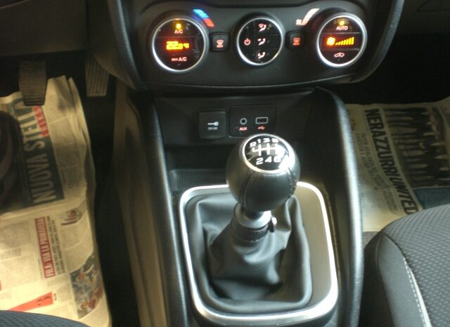 CIMG7443-640x466 Fiat Tipo S.W. 1.6 mjtd 120cv LOUNGE   +Navi+Retrocamera