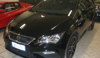 CIMG7473-350x205 Seat Leon 5 p 1.5 TGI 130cv FR (METANO)