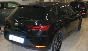 CIMG7476-350x205 Seat Leon 5 p 1.5 TGI 130cv FR (METANO)